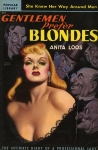 Gentlemen Prefer Blondes by Anita Loos