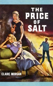 The Price of Salt by Claire Morgan